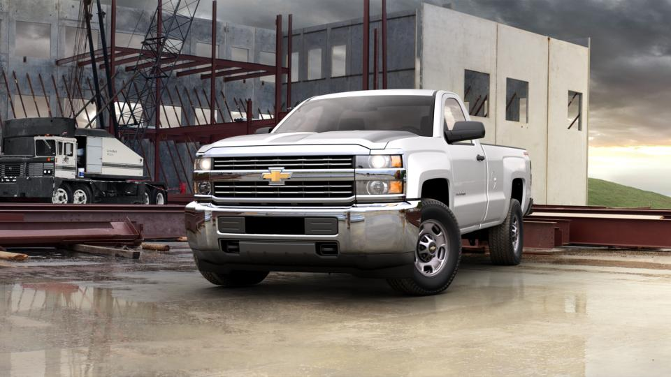 2015 Chevrolet Silverado 2500HD Built After Aug 14 Vehicle Photo in Paramus, NJ 07652