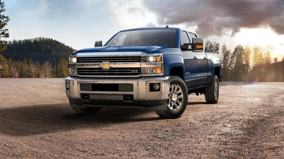 2015 Chevrolet Silverado 3500HD Built After Aug 14 Vehicle Photo in Oakdale, CA 95361