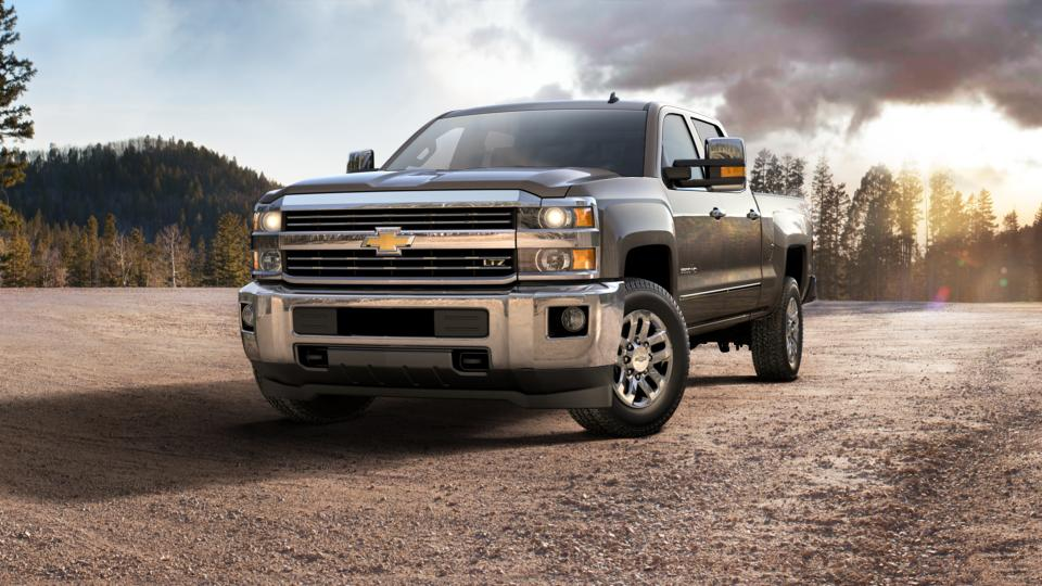 2015 Chevrolet Silverado 3500HD Built After Aug 14 Vehicle Photo in Wasilla, AK 99654