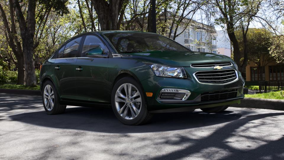 2015 Chevrolet Cruze Vehicle Photo in Moon Township, PA 15108