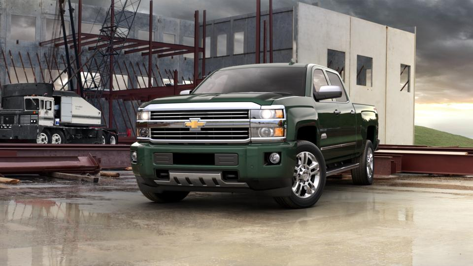 2015 Chevrolet Silverado 2500HD Built After Aug 14 Vehicle Photo in Greeley, CO 80634