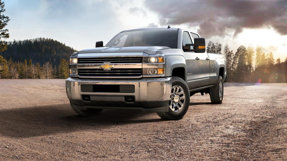 2015 Chevrolet Silverado 3500HD Built After Aug 14 Vehicle Photo in Bend, OR 97701