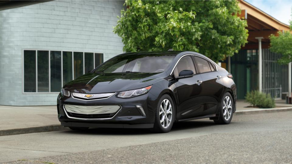 2016 Chevrolet Volt Vehicle Photo in Willoughby Hills, OH 44092