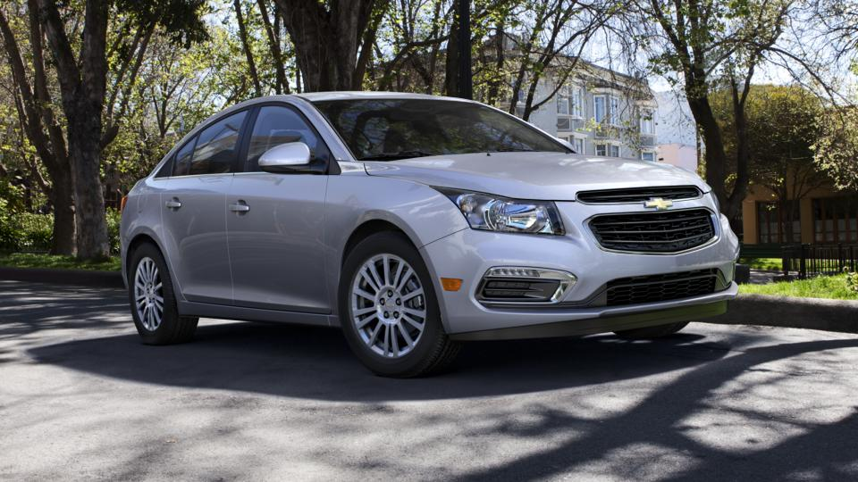 2016 Chevrolet Cruze Limited Vehicle Photo in Rockville, MD 20852