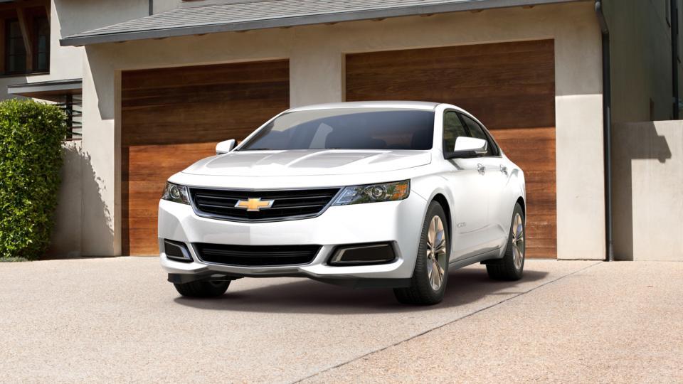 2016 Chevrolet Impala Vehicle Photo in San Antonio, TX 78238
