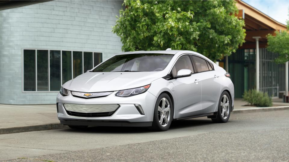2016 Chevrolet Volt Vehicle Photo in San Leandro, CA 94577