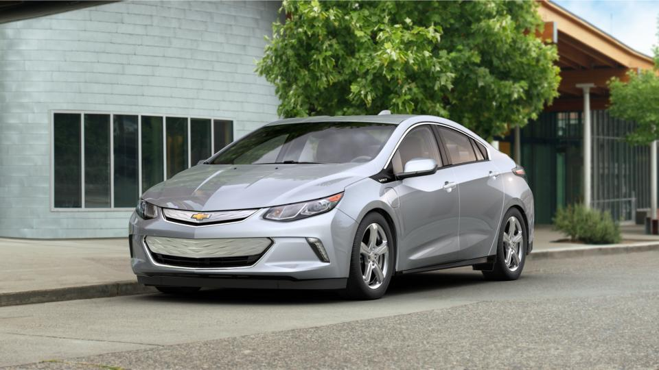 2016 Chevrolet Volt Vehicle Photo in Novato, CA 94945
