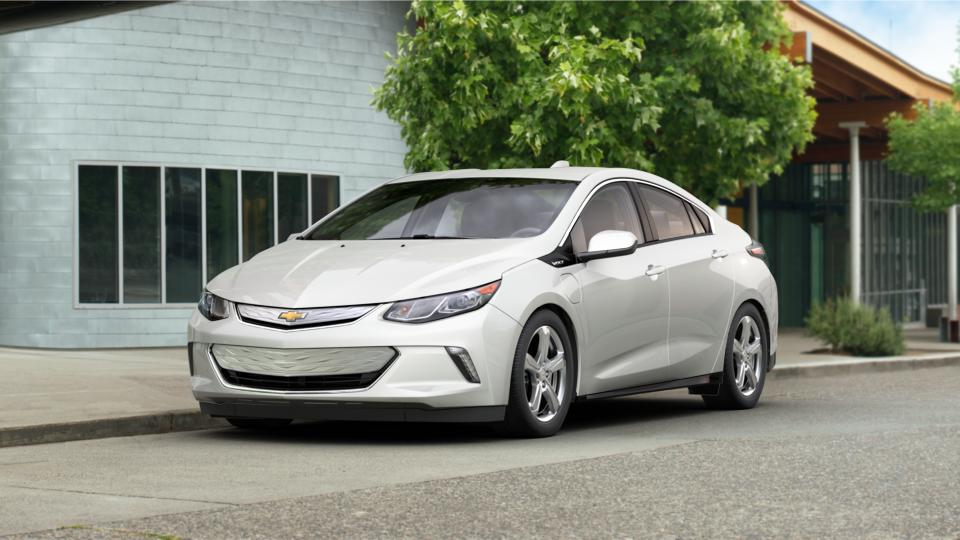 2016 Chevrolet Volt Vehicle Photo in Signal Hill, CA 90755