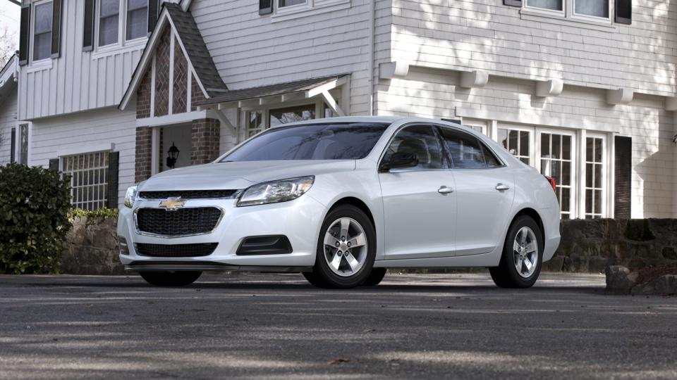 2016 Chevrolet Malibu Limited Vehicle Photo in Poughkeepsie, NY 12601