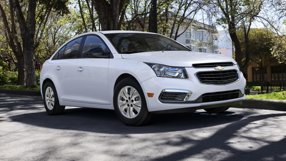 2016 Chevrolet Cruze Limited Vehicle Photo in San Angelo, TX 76901