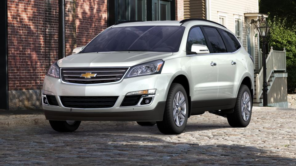 2016 Chevrolet Traverse Vehicle Photo in New Castle, DE 19720