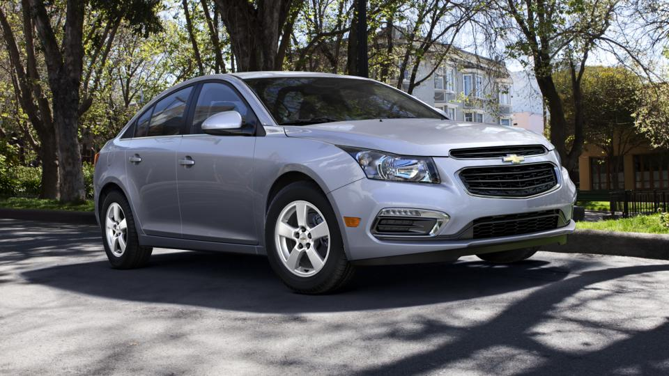 2016 Chevrolet Cruze Limited Vehicle Photo in Springfield, MO 65807