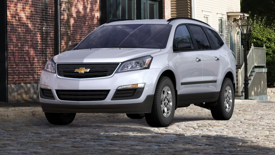 2016 Chevrolet Traverse Vehicle Photo in Kittanning, PA 16201