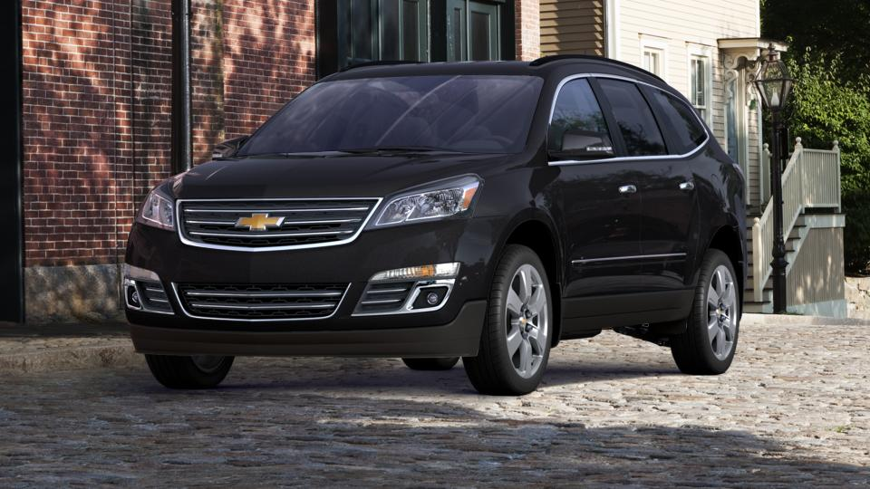 2016 Chevrolet Traverse Vehicle Photo in Gulfport, MS 39503