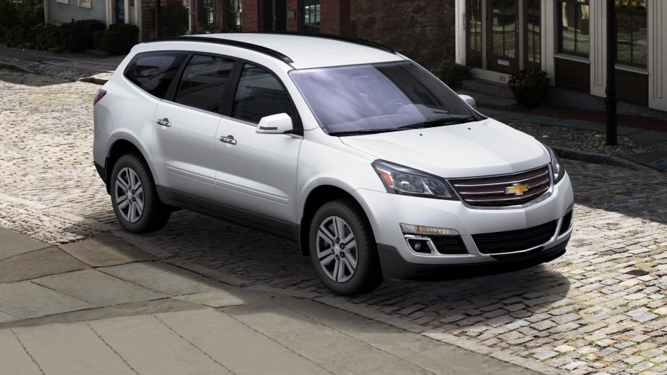 certified 2016 chevrolet traverse mechanicsburg. Black Bedroom Furniture Sets. Home Design Ideas