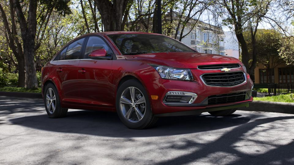 2016 Chevrolet Cruze Limited Vehicle Photo in Jasper, IN 47546