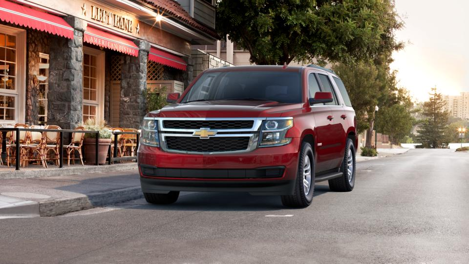 2016 Chevrolet Tahoe Vehicle Photo in Englewood, CO 80113