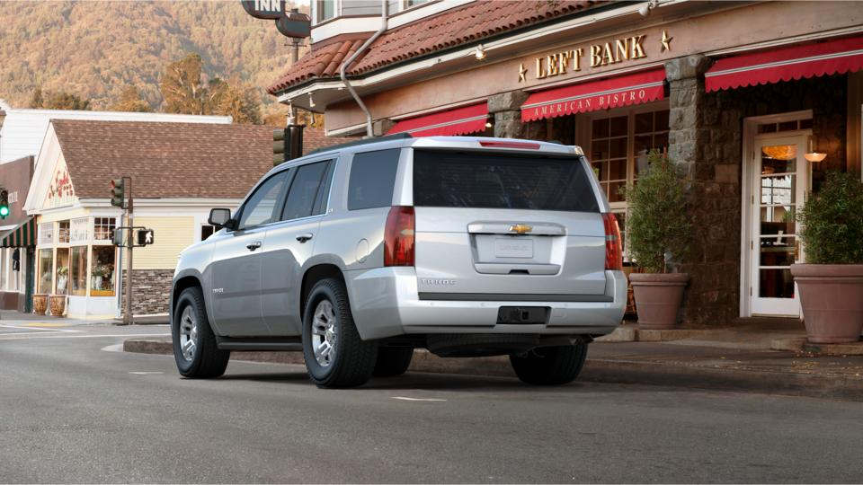 2016 Chevrolet Tahoe for sale by Buford at Hardy Chevy ...