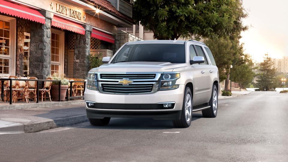 2016 Chevrolet Tahoe Vehicle Photo in Pahrump, NV 89048