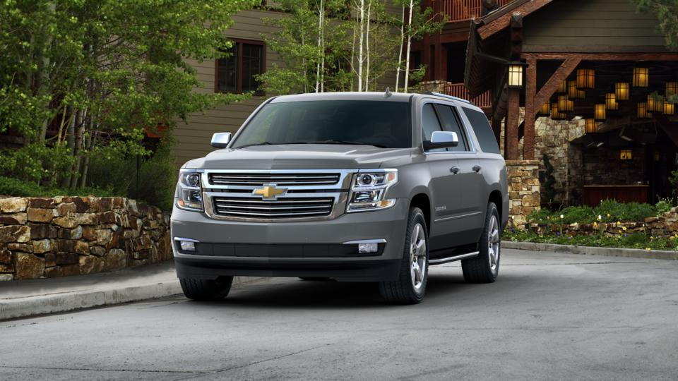 2016 Chevrolet Suburban Vehicle Photo in Rome, GA 30161
