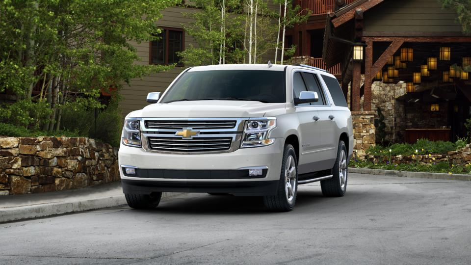 2016 Chevrolet Suburban Vehicle Photo in Rosenberg, TX 77471