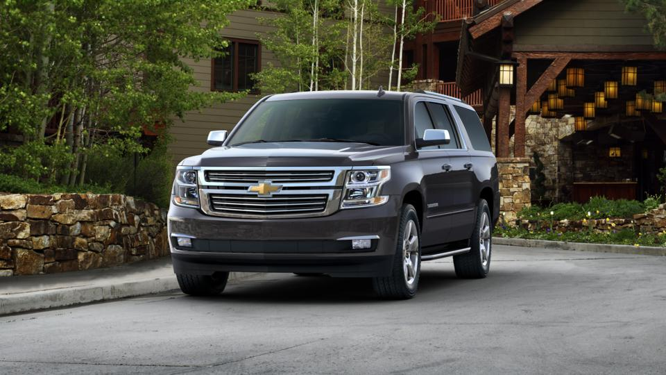 2016 Chevrolet Suburban Vehicle Photo in Houston, TX 77054