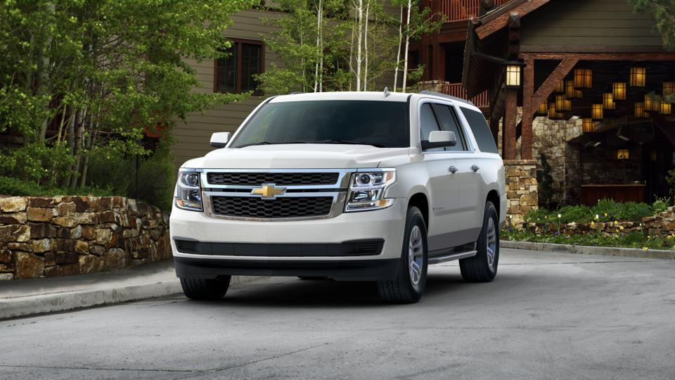 2016 Chevrolet Suburban Vehicle Photo in Danbury, CT 06810