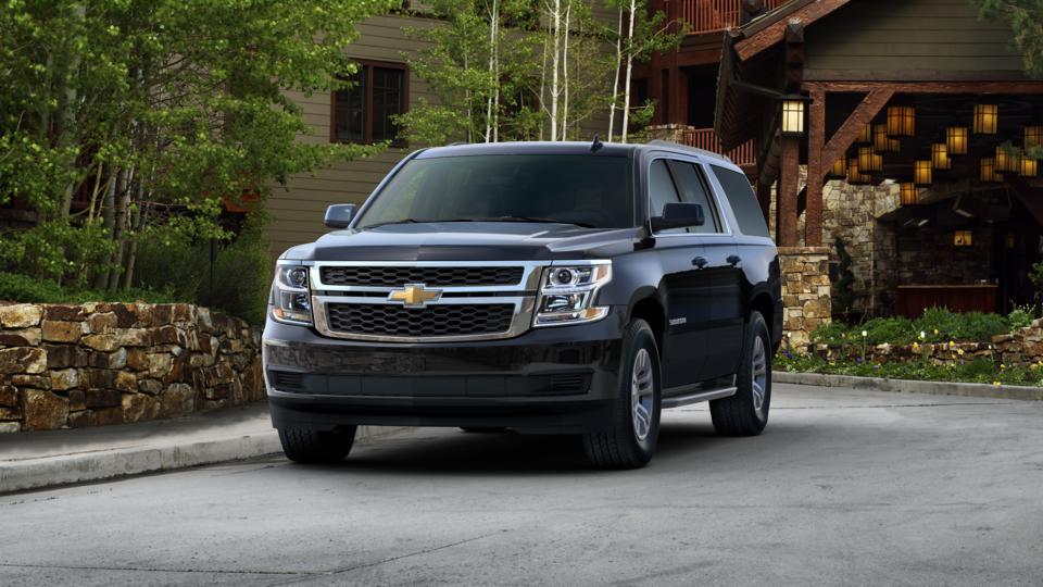 2016 Chevrolet Suburban Vehicle Photo in West Harrison, IN 47060