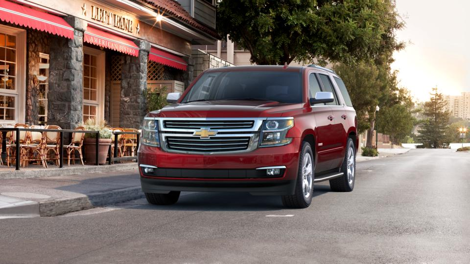 2016 Chevrolet Tahoe Vehicle Photo in Plainfield, IN 46168