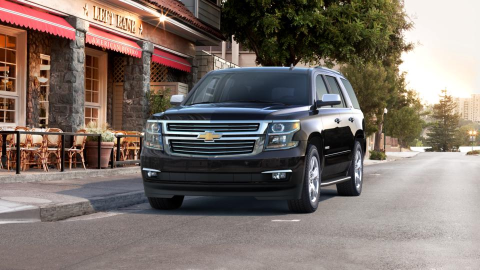 2016 Chevrolet Tahoe Vehicle Photo in Chelsea, MI 48118