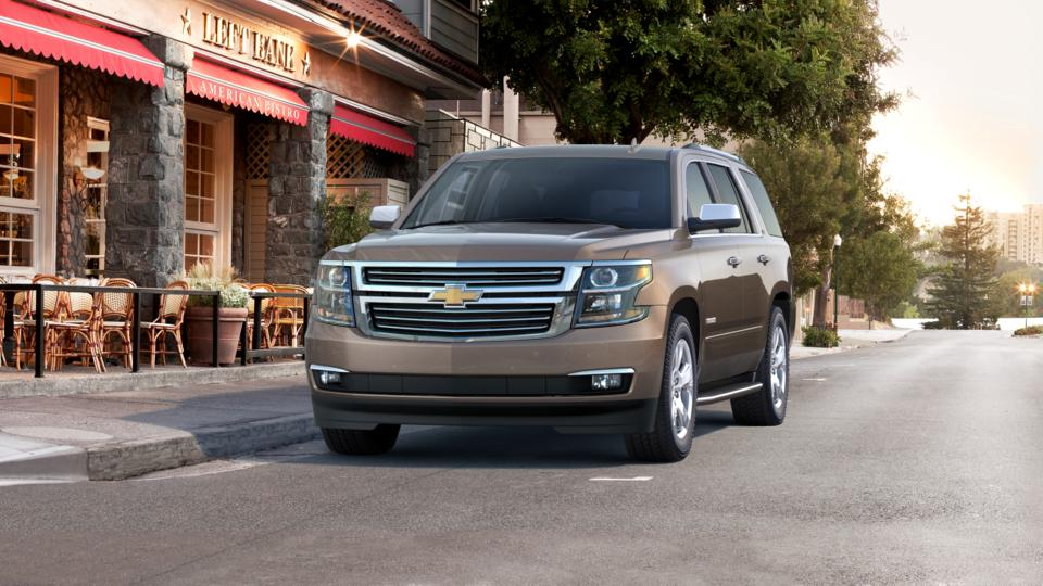 2016 Chevrolet Tahoe Vehicle Photo in Akron, OH 44320