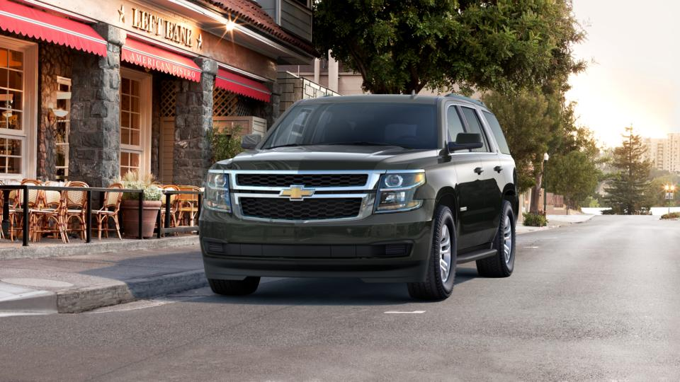 2016 Chevrolet Tahoe Vehicle Photo in Baton Rouge, LA 70806