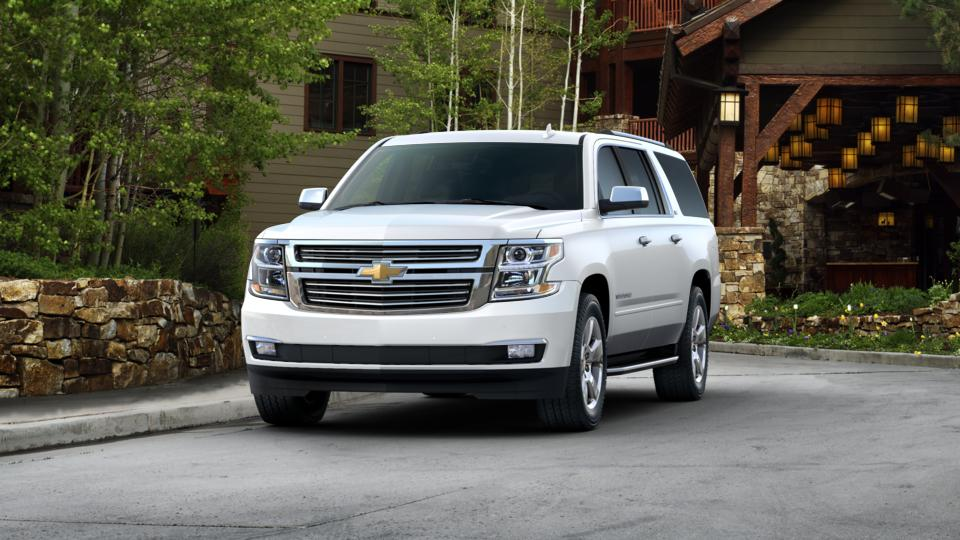 2016 Chevrolet Suburban photo du véhicule à Val-d'Or, QC J9P 0J6