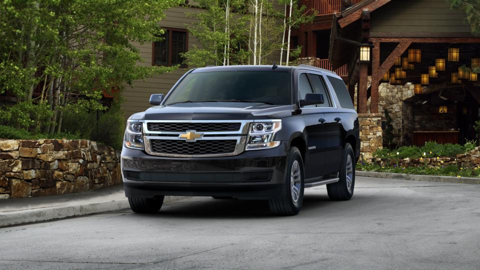 2016 Chevrolet Suburban Vehicle Photo in Safford, AZ 85546