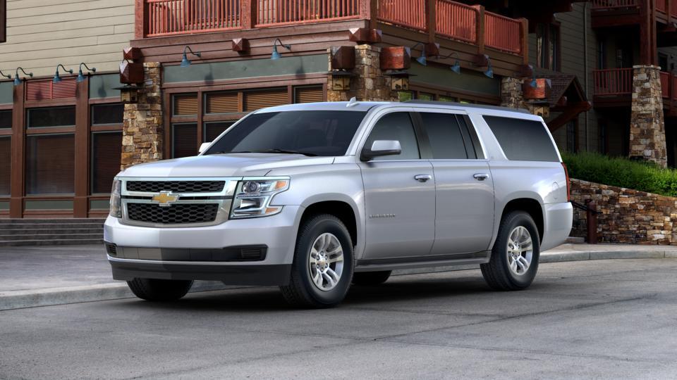 Chevy Dealership San Antonio >> 2016 Chevrolet Suburban for sale in San Antonio ...