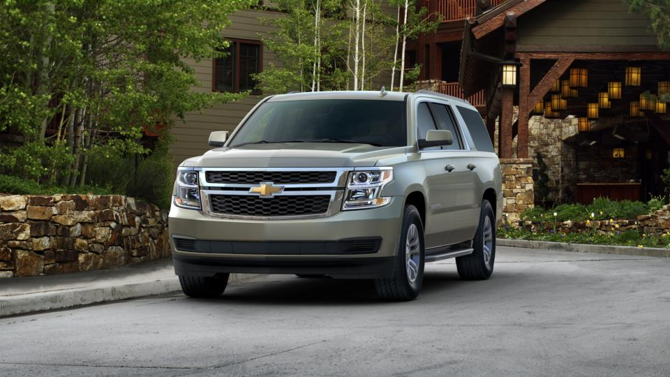 2016 Chevrolet Suburban Vehicle Photo in Lafayette, LA 70503
