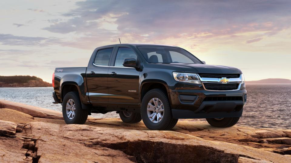2016 Chevrolet Colorado Vehicle Photo in Warrensville Heights, OH 44128