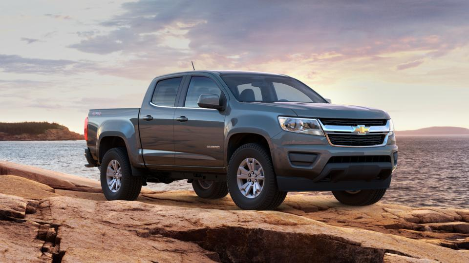 2016 Chevrolet Colorado Vehicle Photo in Moon Township, PA 15108