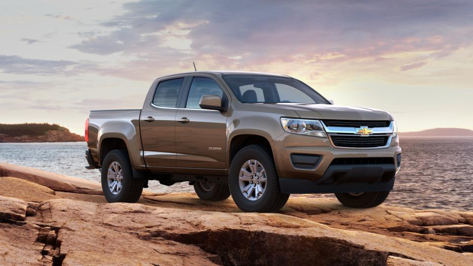 2016 Chevrolet Colorado For Sale In Las Vegas Nv 1gcgsce3xg1201339 Brownstone Metallic At Findlay Chevy