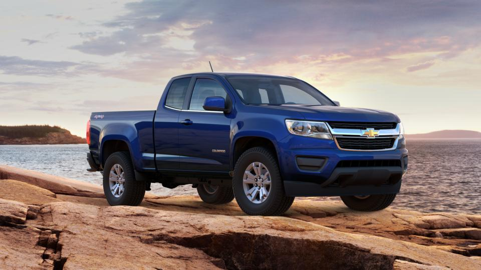 2016 Chevrolet Colorado Vehicle Photo in New Hampton, NY 10958