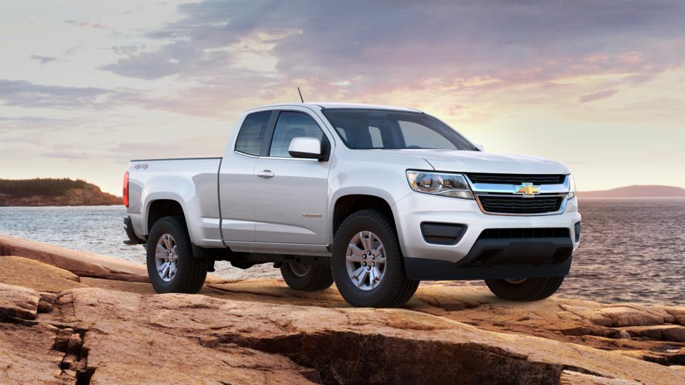 2016 Chevrolet Colorado Vehicle Photo in Spokane, WA 99207
