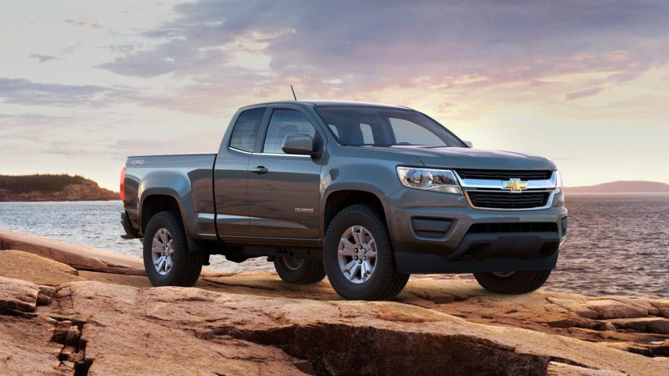2016 Chevrolet Colorado Vehicle Photo in South Portland, ME 04106