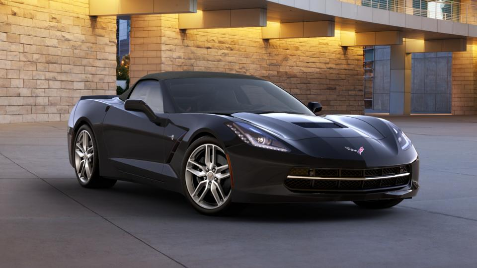 2016 Chevrolet Corvette Vehicle Photo in Baton Rouge, LA 70806