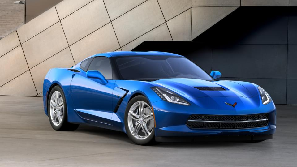 2016 Chevrolet Corvette Vehicle Photo in San Angelo, TX 76903
