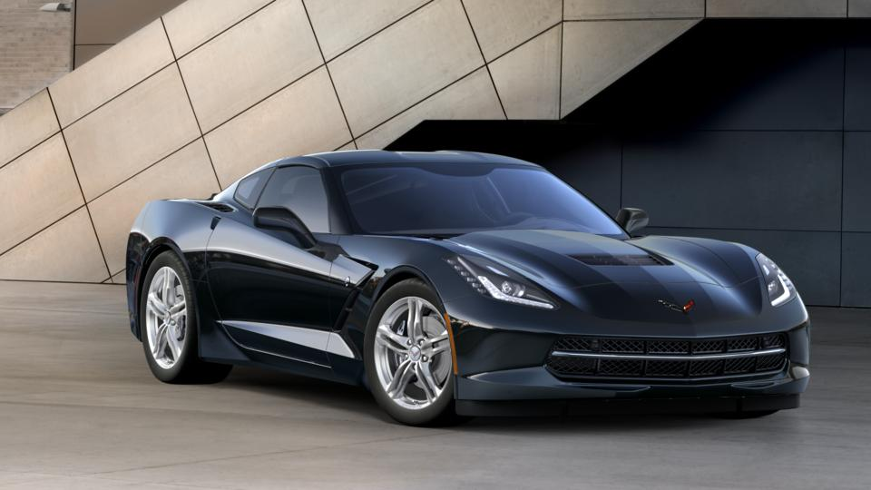 2016 Chevrolet Corvette Vehicle Photo in Beaufort, SC 29906