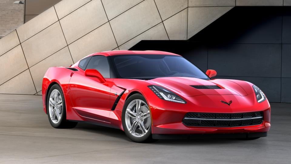 2016 Chevrolet Corvette Vehicle Photo in Houston, TX 77074