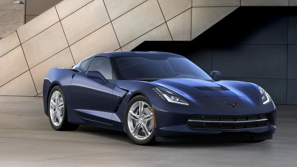 2016 Chevrolet Corvette Vehicle Photo in Lewisville, TX 75067