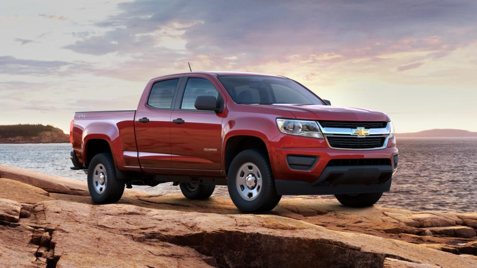 Used 2016 Chevrolet Colorado With 3 6l In Bethlehem 1gcgtbe33g1350537