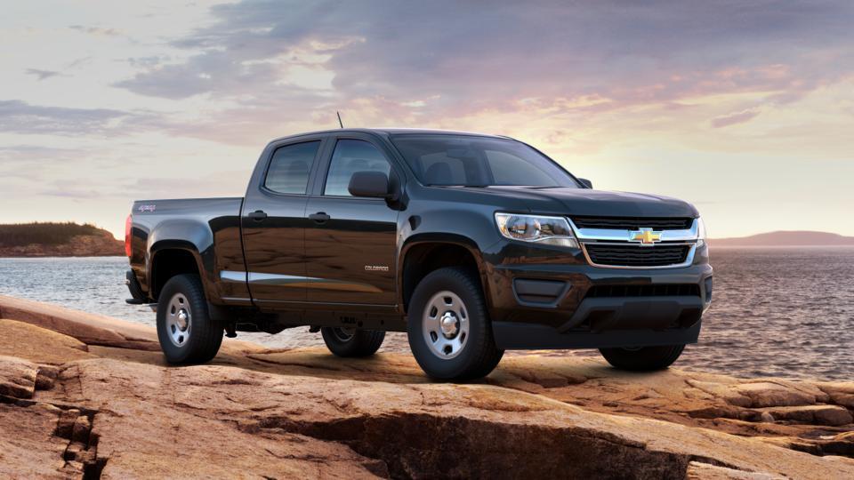 2016 Chevrolet Colorado Vehicle Photo in Austin, TX 78759