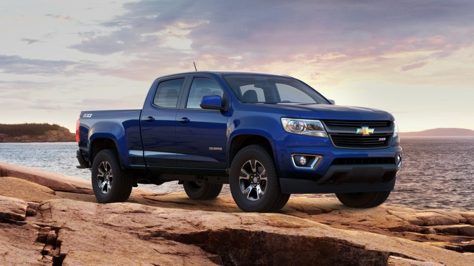 2016 Chevrolet Colorado Vehicle Photo in Anchorage, AK 99515